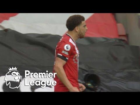 Che Adams, Southampton strike first against Fulham | Premier League | NBC Sports