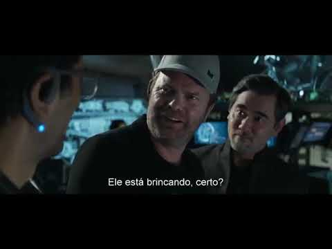 MEGATUBAR C3 83O  7C Trailer  282018 29 Legendado HD
