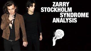 ZAYN LEAKED STOCKHOLM SYNDROME?