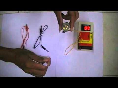 Cara Mengetes Sensor Mobil ( Otosensor Tester OT-402 )