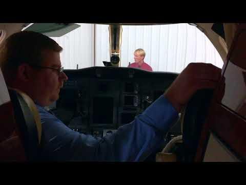 Charter Pilot