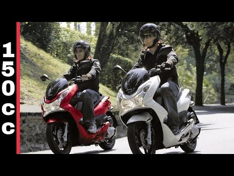 Top 5 Upcoming 150cc Scooters in India 2019