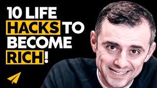 Gary Vaynerchuk's Top 10 Rules For Success (@garyvee)