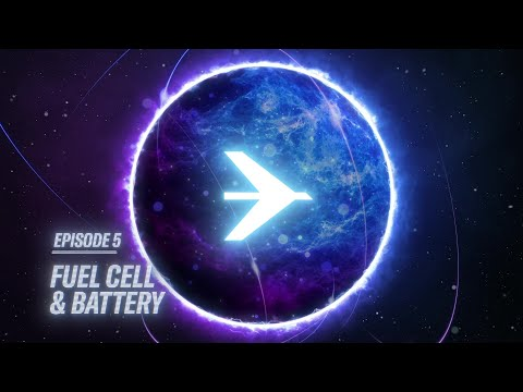 Engineering Change #5: Fuel Cell + Battery