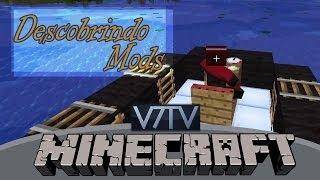 [Minecraft] Descobrindo Mods - Archimedes Ships
