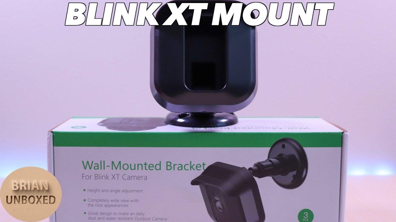 Blink XT Camera Mounts
