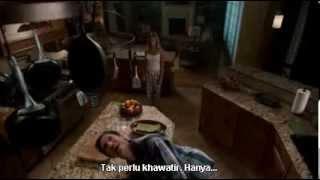 SCARY MOVIE 5 Subtitle Indonesia