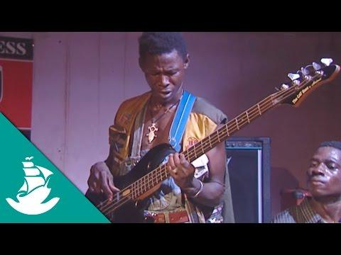 Música en Africa (Documental completo)