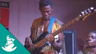 Música en Africa (Documental completo)