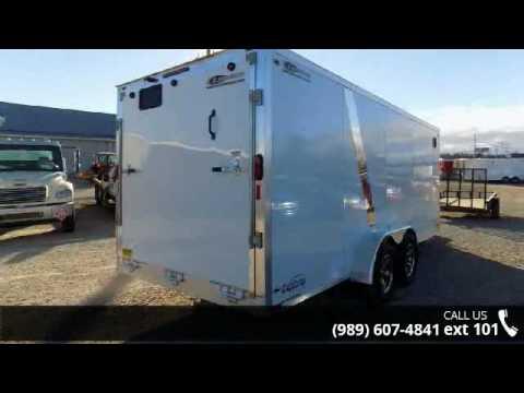 2017 Legend Trailers Explorer Snow/ATV 7X23ETA35  - Beck'...
