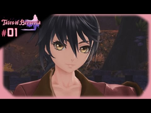 Tales of Berseria Playthrough Ep 1: Dawn of a New Tale