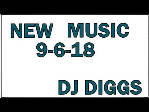 SOME NEW RNB MUSIC   DJ DIGGS