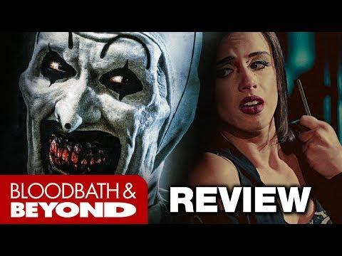 Terrifier (2017) – Horror Movie Review