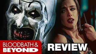 Terrifier (2017) - Movie Review