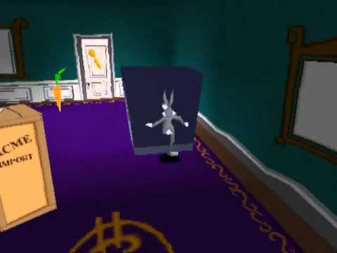 Bugs Bunny Lost In Time Walkthrough Part 3