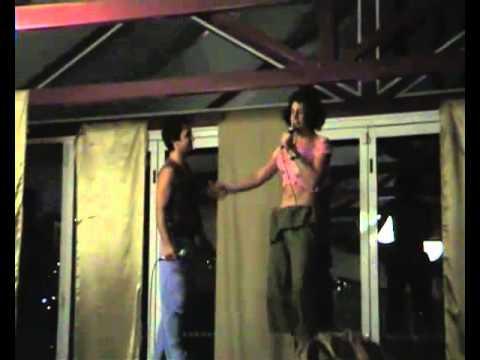 International Talent Show - Australia 2004