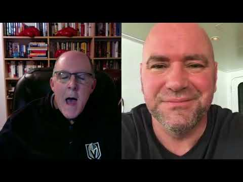 Dana White talks to Kevin Iole about Conor, Khabib, Cyborg, Stipe-Francis & boxing