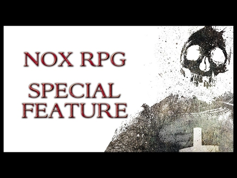 Let's Play Nox RPG Warband Mod Gameplay (SPIRITUAL SUCCESSOR? SPECIAL FEATURE)