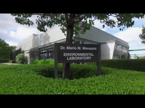 Environmental Laboratory Celebration