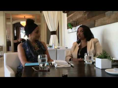 Karla Dawn LIVE show: Host Karla Gordy Bristol with guest Robin Terry, CEO of Motown Museum