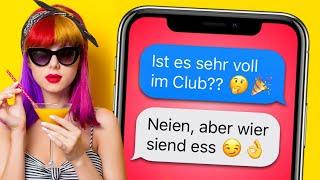 30 witzige WhatsApp CHATS zwischen FRAUEN und MÄNNERN! thumbnail