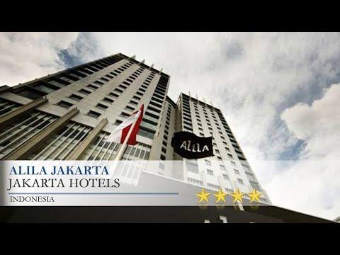 Alila Jakarta - Jakarta Hotels, Indonesia