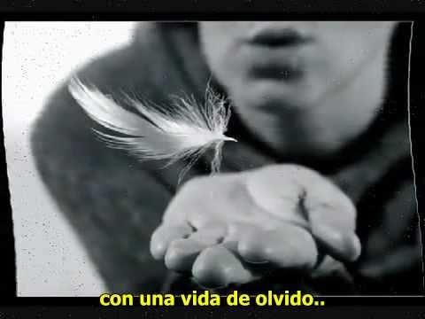 Le Tue Parole - Andrea Bocelli (Subtitulos español)