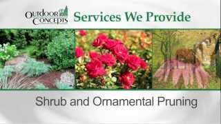 Chagrin Falls Landscaper - Gardening Services - Lawn Cutting - Yard Maintenance - Patio Design