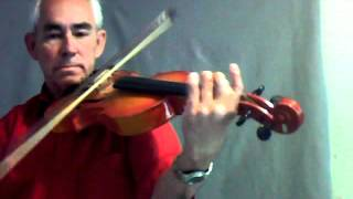 Adair Gontijo tocando para o mundo Compositor Ira D.Sankey.