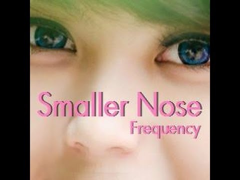 Smaller Nose Frequency