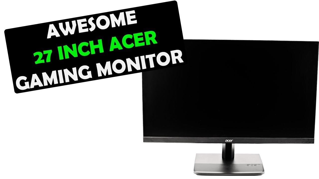 Acer KA271 Windows 8 X64 Driver Download