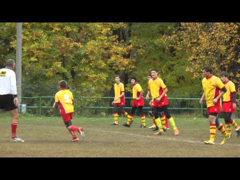 Rugby U15 Slava-Club (Moscow) - Sokoly (Dolgoprudny)