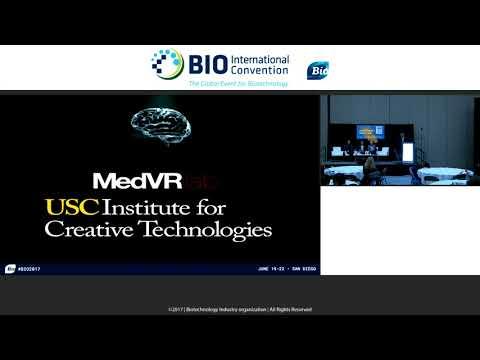 BIO 2017 - Empathetic AI - Session Q&A - Moderator: Sanjeev Wadhwa, CEO, Life Singularity