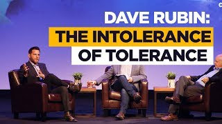 Dave Rubin: The intolerance of tolerance (and why I like Christians)