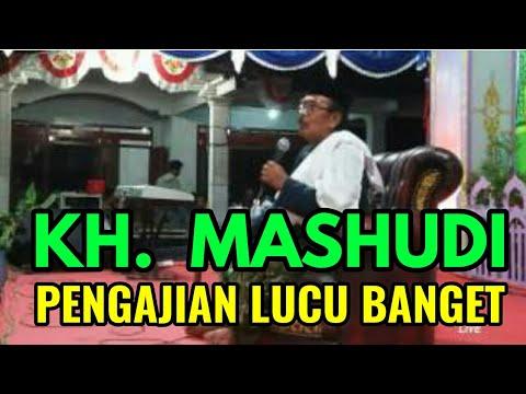 Full Pengajian Lucu KH MASHUDI Di Desa Bajang,  Balong Ponorogo 2017