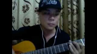 Một lần được yêu - Guitar cover by Junny Tuan Nguyen