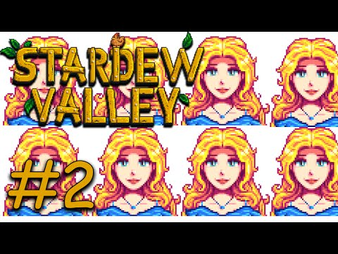 Get เธอชื่ออะไรนะ Stardew Valley - Part 2 Snapshots