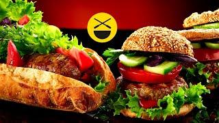 Люля-кебаб или гамбургер? Кто победит?