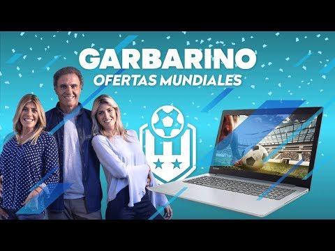 Garbarino   Ofertas Mundiales en Notebooks