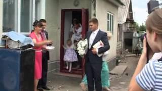СВАДЬБА  в КАФЕ ФОНТАН 1й кл
