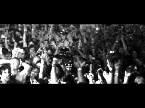 Marilyn Manson - The Devil Beneath My Feet (Unofficial music video)