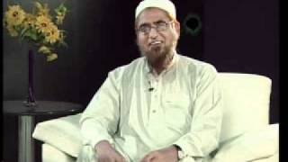 AzaanTv AalimOnNet with Maulana Aslam Sheikhupuri Part 1(Use Of Electronic media)