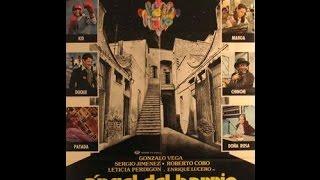 El Angel del Barrio 1981