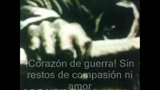 Children Of Bodom - Warheart  (Subtitulos Español)