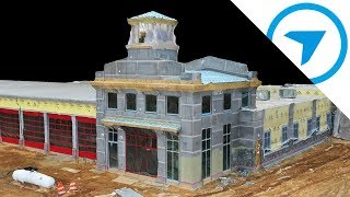 How To Create a 3D Model Using DroneDeploy
