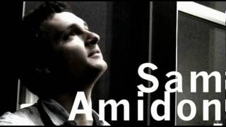 """Sam Amidon : """"Kedron"""""""