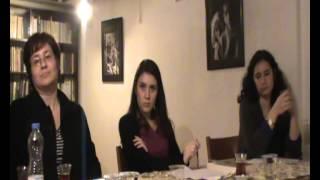 Kocaeli Kültür Kolektifi Derneği Panel Dizisi: Zefir Üzerine