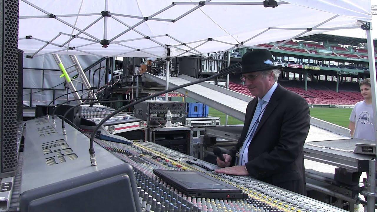 Alumni Profile: Brad Madix '84 | Berklee College of Music