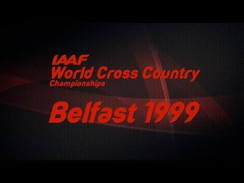 WXC Belfast 1999 - Highlights