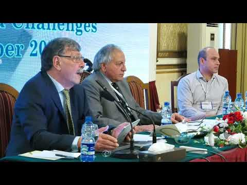 Conference on Peace in South Asia By PIIA Day2-II